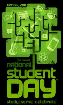 NACS National Student Day