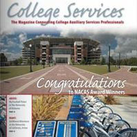 College Services cover