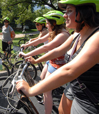 Oberlin College Cyclists