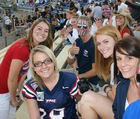 Florida Atlantic University Fans
