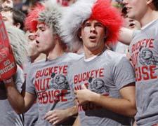 Buckeye Fans