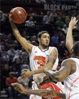 Louisville basketball's Peyton Siva