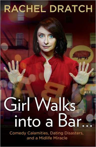 Girl Works into a Bar ...