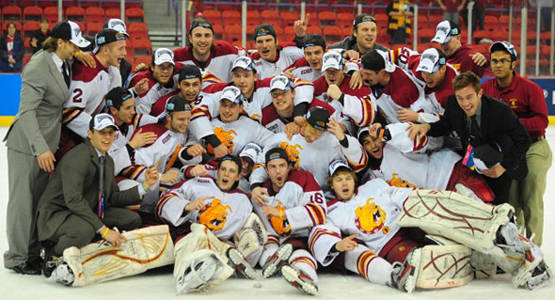 Ferris State Ice Hockey Team