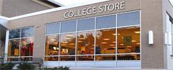 SUNY Cobleskill Bookstore.