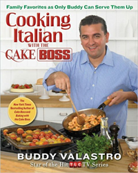 Cooking Italian with the Cake Boss