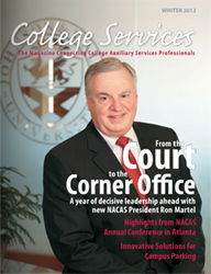 College Services Magazine