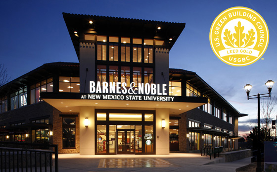 Barnes & Noble at New Mexico State University