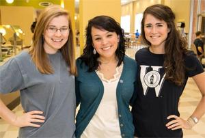 Mississippi University for Women_students