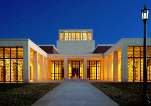 Bush-Center