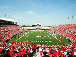 KASA attendees will have the opportunity to visit the University of Louisville Cardinal Stadium at this year's Annual Gathering of KASA.