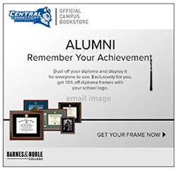 Alumni Connection email