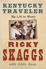 Kentucky Traveler by Ricky Scaggs