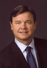 Michael Huseby, Chief Executive Officer of Barnes & Noble, Inc.