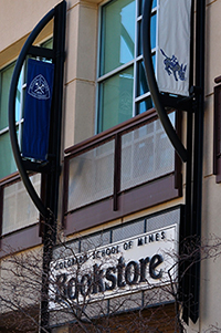 Colorado School of Mines Bookstore