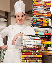 Culinary School bookstores
