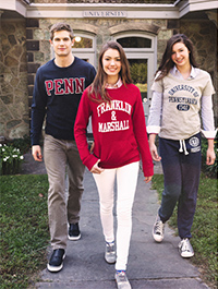 League Collegiate Outfitters