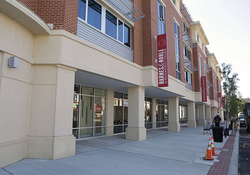 When Bloomfield College recently moved and upgraded its Barnes   Noble College  bookstore 1fd88bcc7