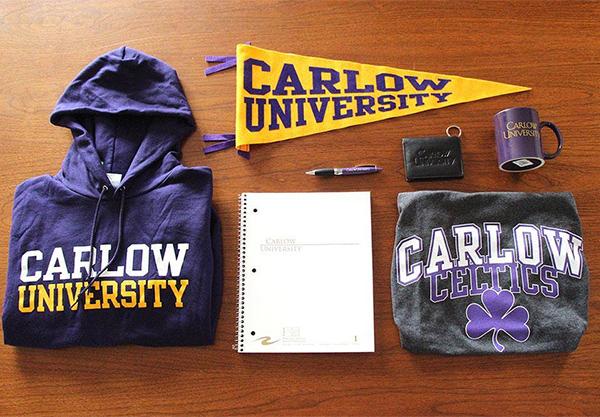 Carlow University Bookstore