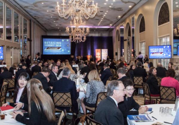 Texas A&M Retail Summit_room