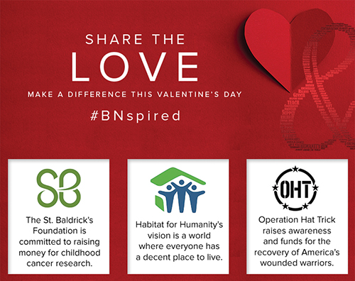 Share the Love Email