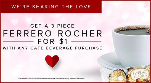 Share the Love_Ferrero Rocher