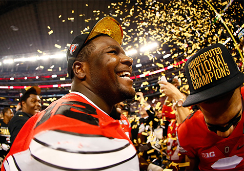 Ohio State National Champs_gold