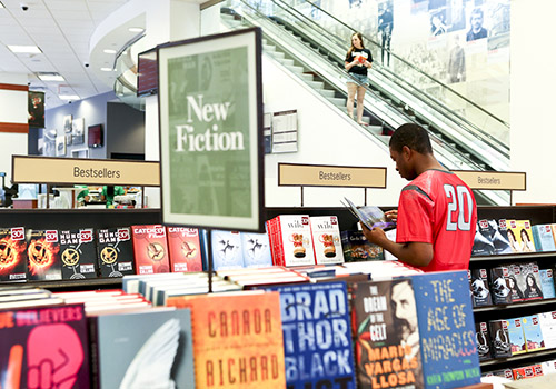 B&N Discover Great New Writers