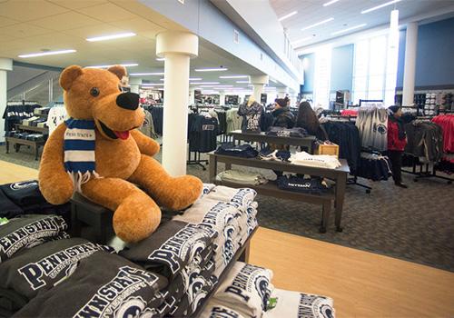 Penn State_bookstore