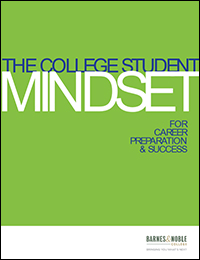 The College Student Millennial Mindset