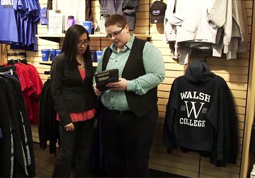 Walsh College_Jessica Wojcik