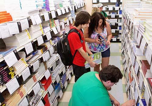 SUNY Adirondack Bookstore