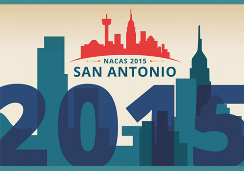 2015 NACAS Annual Conference