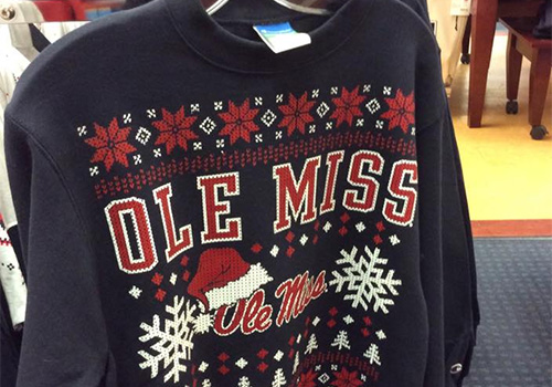 Ole Miss_ugly sweater2015