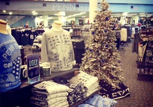 Penn State_ugly sweater 2015