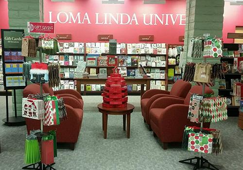 Loma Linda University Bookstore