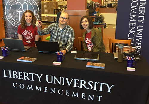 Bookstore Grad Fairs Make The Process Easy And Fun Next