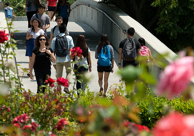 Building a First-in-Class Bookstore Experience at UCI - Next