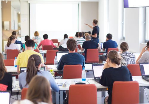 OER Courseware for faculty