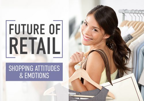 Future of Retail: Attitudes & Emotions