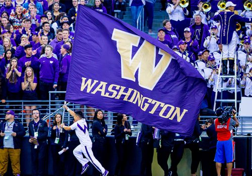 University of Washington athletics