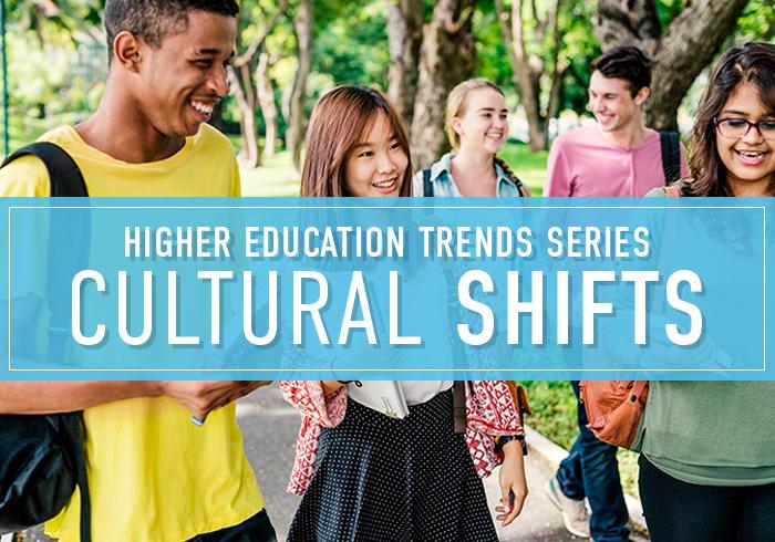 cultural shifts