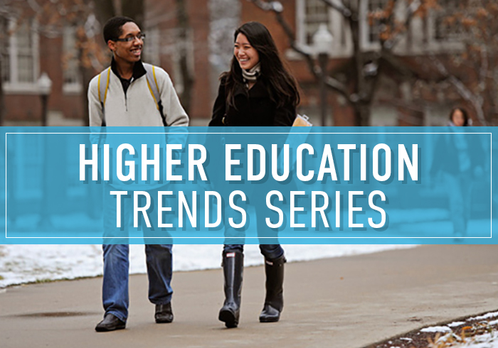 higher education trends