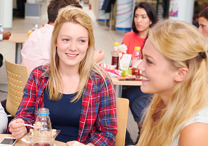 Feed Student Hunger to Fuel Student Success