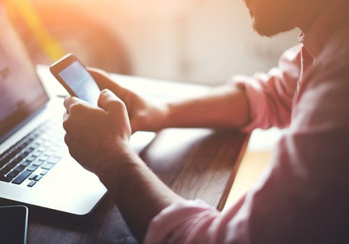 Mobile Technology Is Key to Reaching Fans