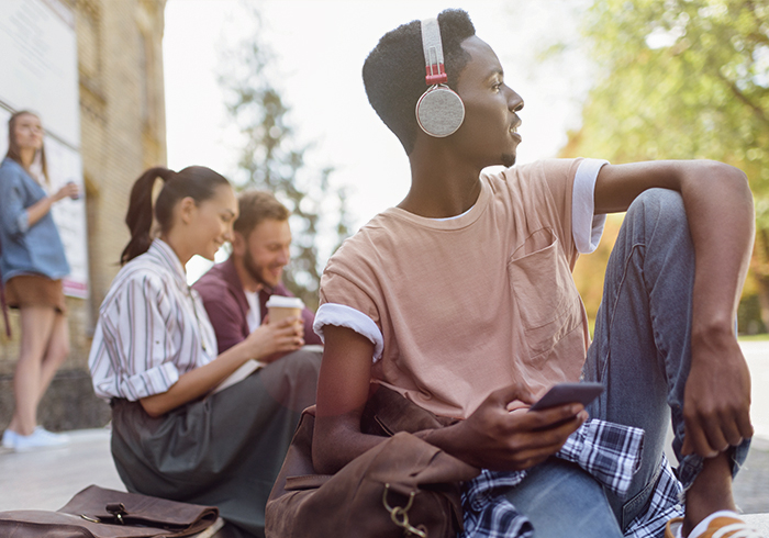 Gen Z Characteristics that influence style