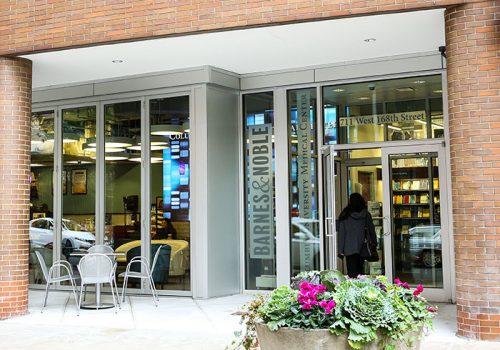 BNC store re-openings